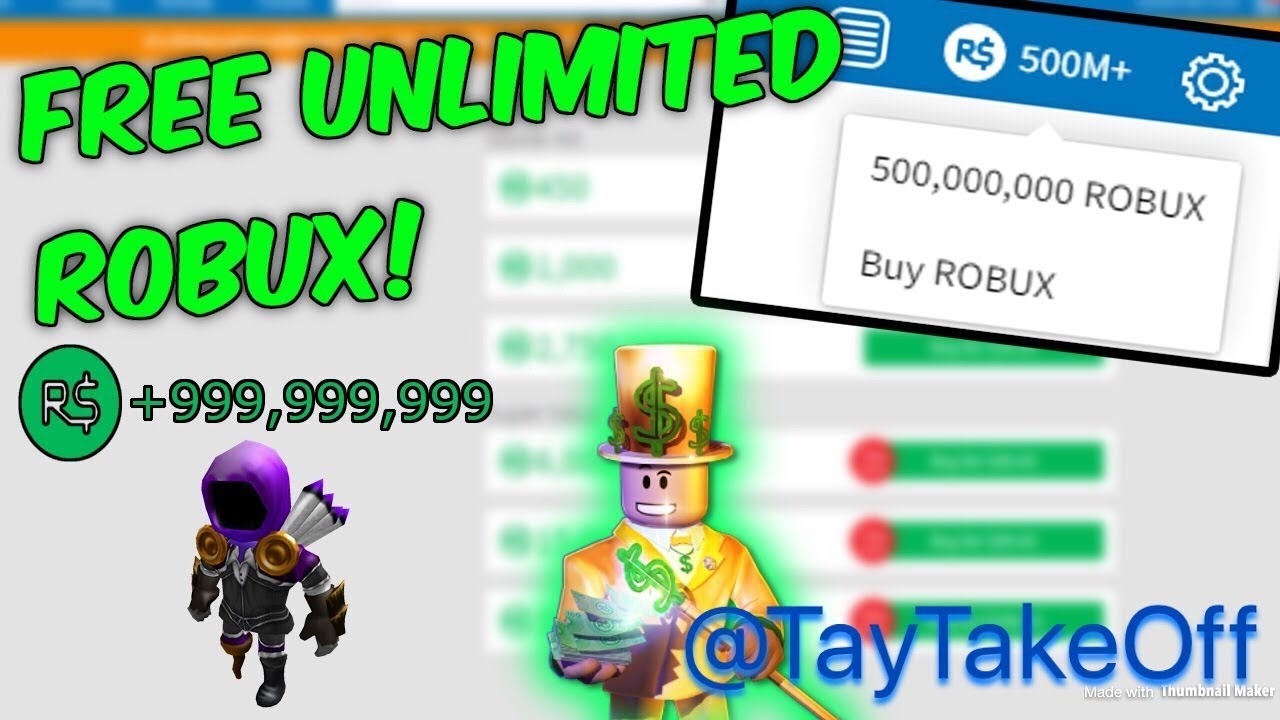 how to get robux for free november 2016 not patched