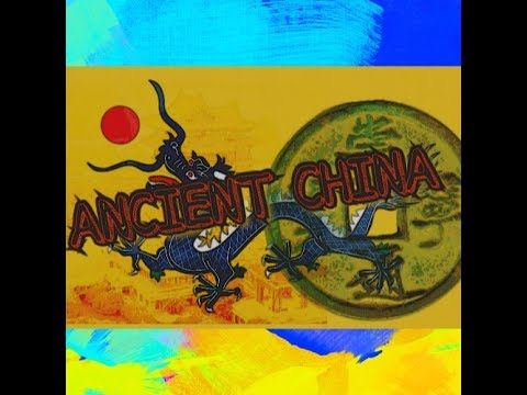 Ancient China Final Review/ W.H Pt. 2