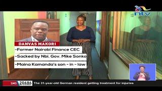 President Uhuru appoints Maina Kamanda's son-in-law as NCIC member