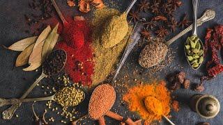 Indische Gewürze/ Garam Masala selber zusammen stellen
