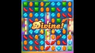 Candy Crush Friends Saga Level 30
