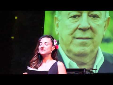 23.Istanbul Caz Fest. Ödül Töreni Ergüven Basaran