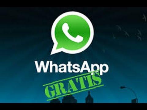 Kontodaten Per Whatsapp : whatsapp gratis per sempre garantito youtube ~ Heinz-duthel.com Haus und Dekorationen