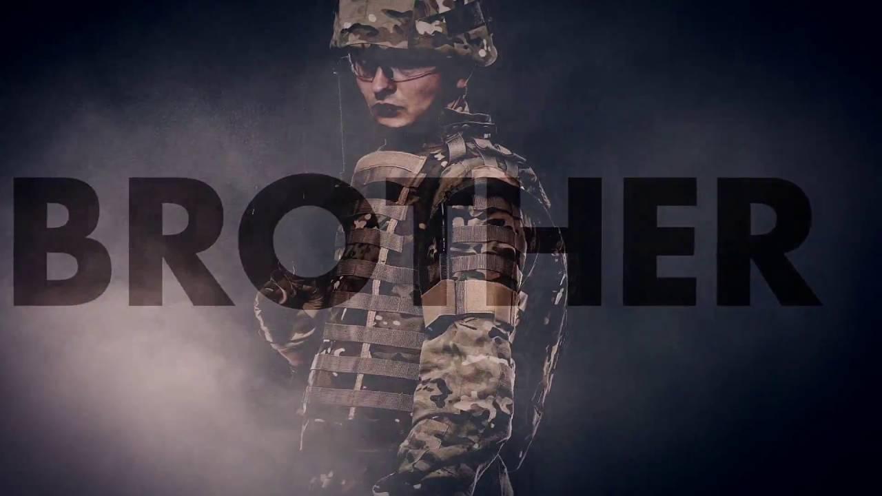 EarlyRise - Brother (Lyrics Video)