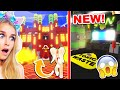 Gambar cover The CRAZIEST HALLOWEEN CASTLE You Wont Believe Exists In Adopt Me! Roblox
