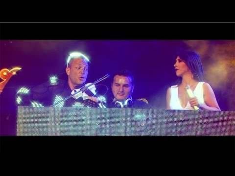 Hande Yener feat.David Vendetta - Naber (Remix)