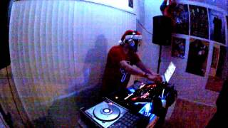 DJ Santagrievous - Snowed-In/Sanity [TenMinMix 5]