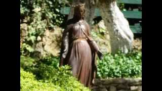 Guided Meditation for Healing and Protection with Mother Mary