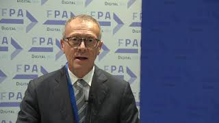 FORUM PA 2018 - Filippo Ligresti: le nuove tecnologie al servizio della PA