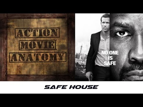 Safe House (2012) Review | Action Movie Anatomy