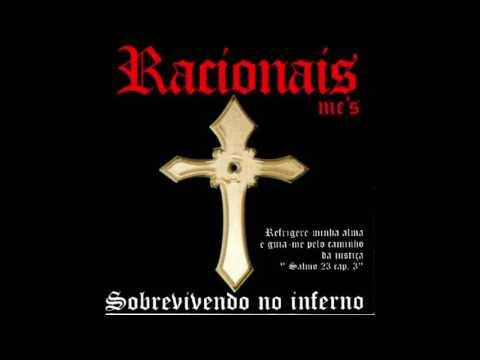 Racionais - Sobrevivendo no Inferno - Qual Mentira Vou Acreditar? mp3