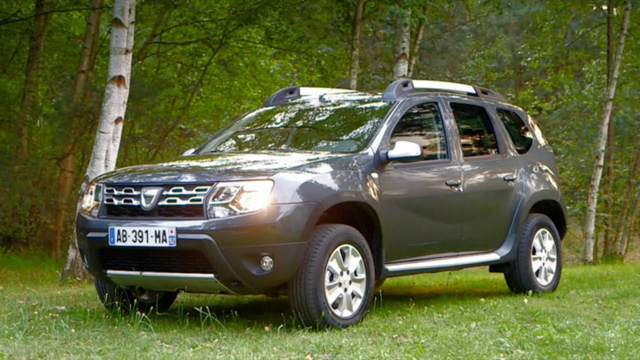 dacia duster 4x2 images galleries. Black Bedroom Furniture Sets. Home Design Ideas