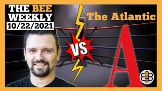 THE BEE WEEKLY: Explain The Joke, Poor Wizards, And A Surprise For Dan