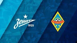 «Зенит» — «Кайрат»: товарищеский матч на стадионе «Санкт-Петербург»