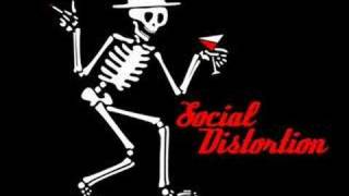 Social Distortion - Diamond In The Rough
