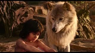 Imagine Dragons - Natural (Music Video) | The Jungle Book Video