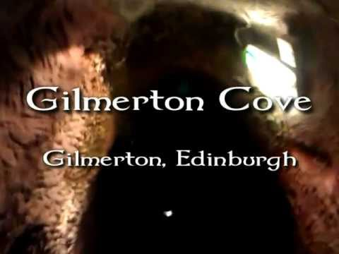 Gilmerton Cove