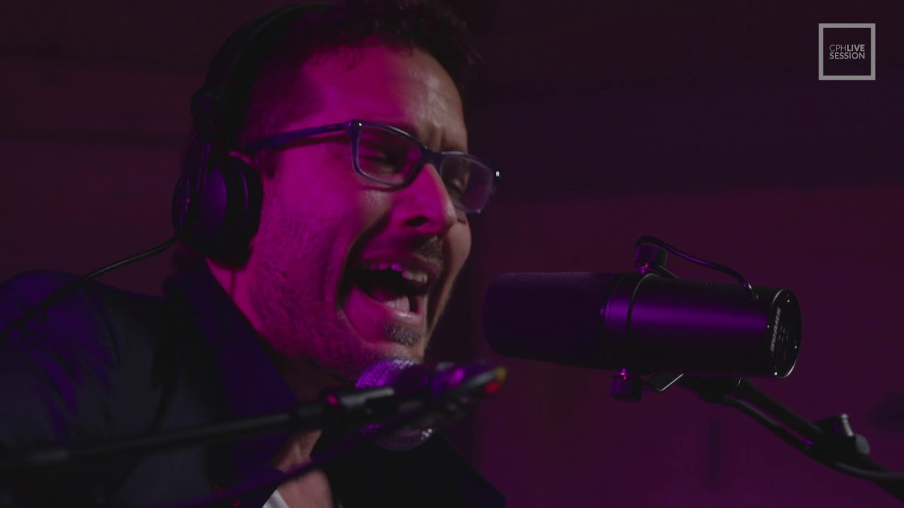 Download YOAV - ONE NATURE // CPHLIVE Session