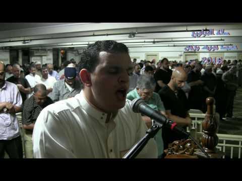 القارئ عمر حسن صالح سورة يوسف من صلاة التراويح 2016  Qari Omar Hassan Saleh Taraweeh Paryer