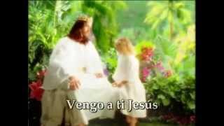 Baixar Canciones cristianas evangélicas Vengo a ti, Jesús