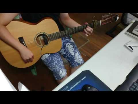 One Ok Rock-All Mine (Acoustic cover)
