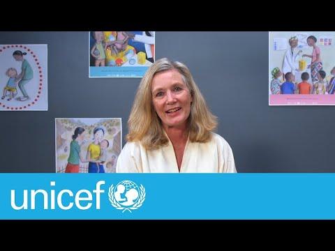 针对家长们对于疫苗最关注问题的解答 | 联合国儿童基金会