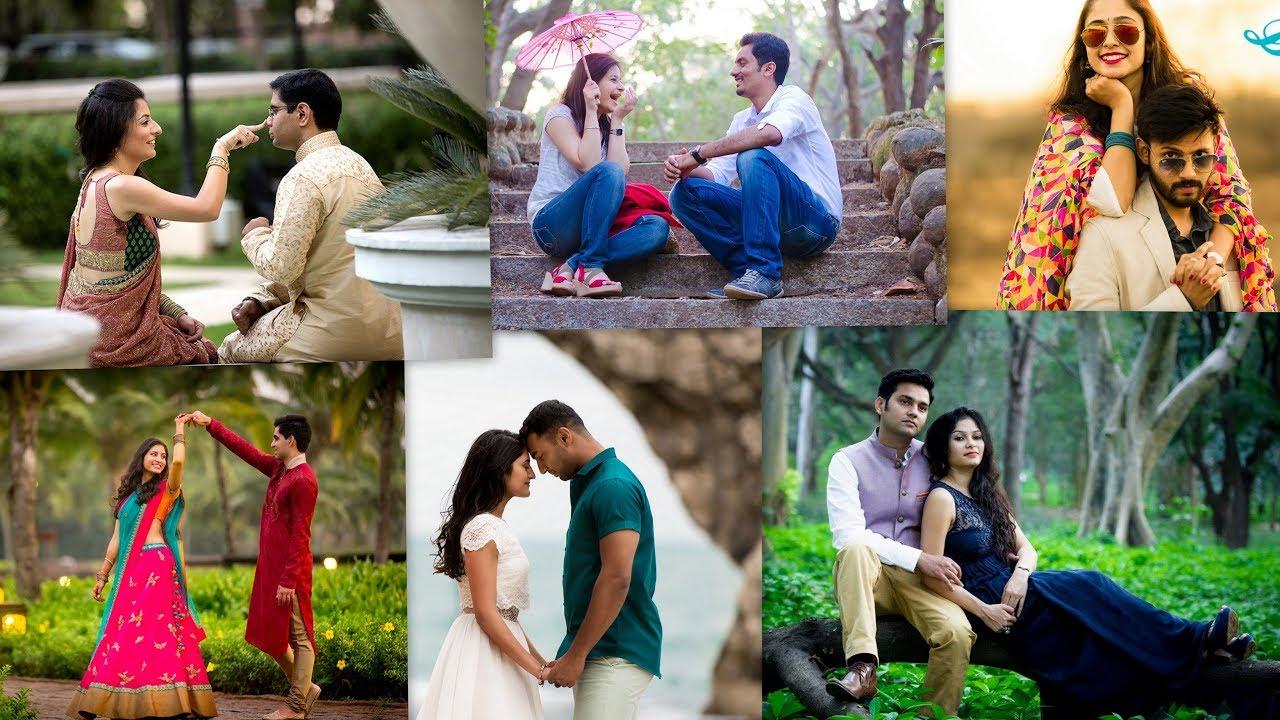 Pre Wedding Gifts: Pre Wedding Photography Ideas