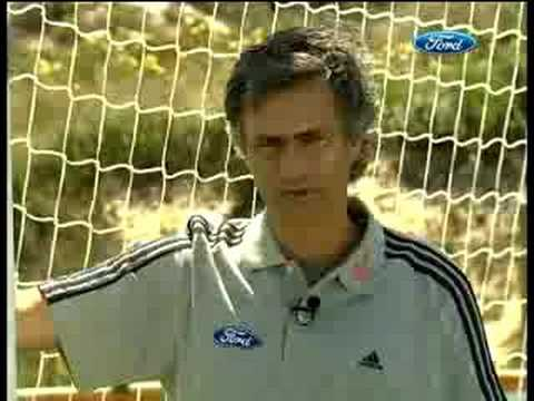 """Mourinho: """"Lampard is the best professional ever"""""""