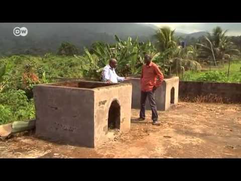 The Fishermen of Limbe | Global 3000