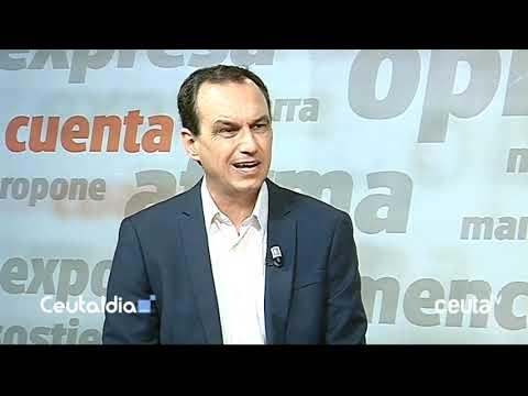 """Hernández (PSOE): """"El Gobierno de la Ciudad ha gastado por encima de sus posibilidades"""""""
