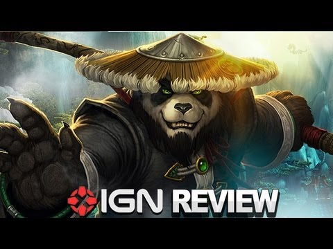World of Warcraft: Mists of Pandaria Review - IGN Review