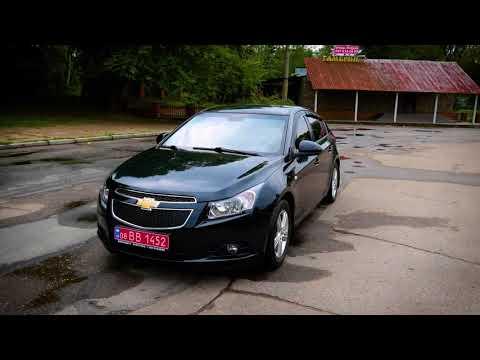 Chevrolet - Cruze 2012г. 1.6 LS