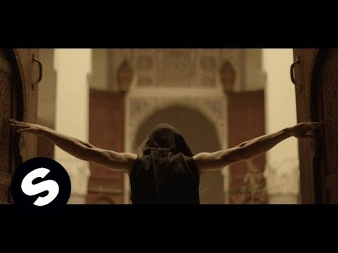 Blasterjaxx - Temple (Official Music Video)
