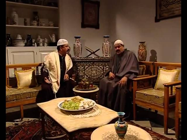 باب الحارة الجزء الثاني الحلقة 17   ArabScene Org