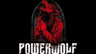 Powerwolf Mother Mary Is A Bird Of Pray