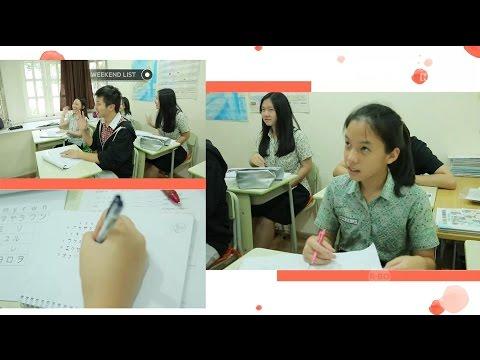 Weekend List - Asiknya Belajar Bahasa Jepang & Menggambar Manga di Ikuzo! Japanese Manga & Centre