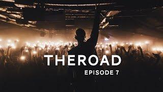 TheRoad. Episode 7 - USA (TN, LA, TX, CA & NY) | S1