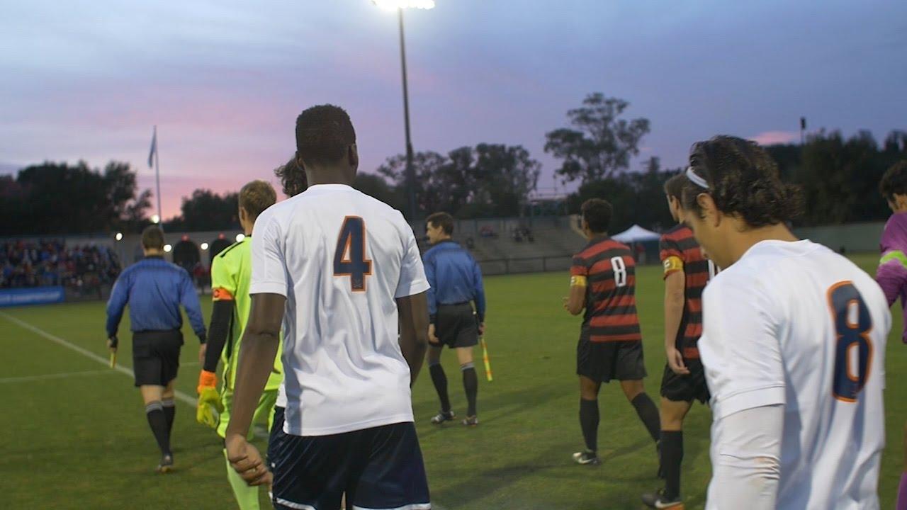 MEN'S SOCCER - Stanford NCAA Full Highlights
