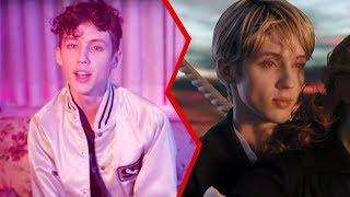 The Evolution of Troye Sivan