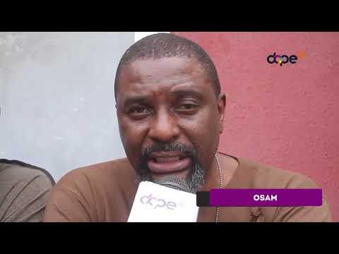 Oritse Femi Is Loosing Focus – Osam HOP Of Naija Fm