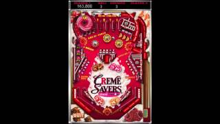 Creme Savers Mixing Factory Pinball - Defunct Browser Games