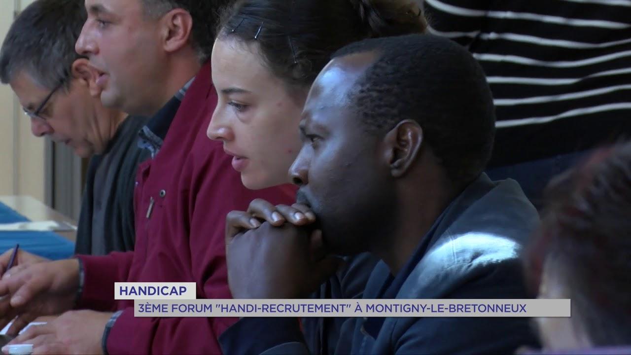 montigny-le-bretonneux-3e-forum-handi-recrutement