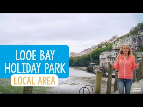 Discover Local Attractions & More At Looe Bay Holiday Park
