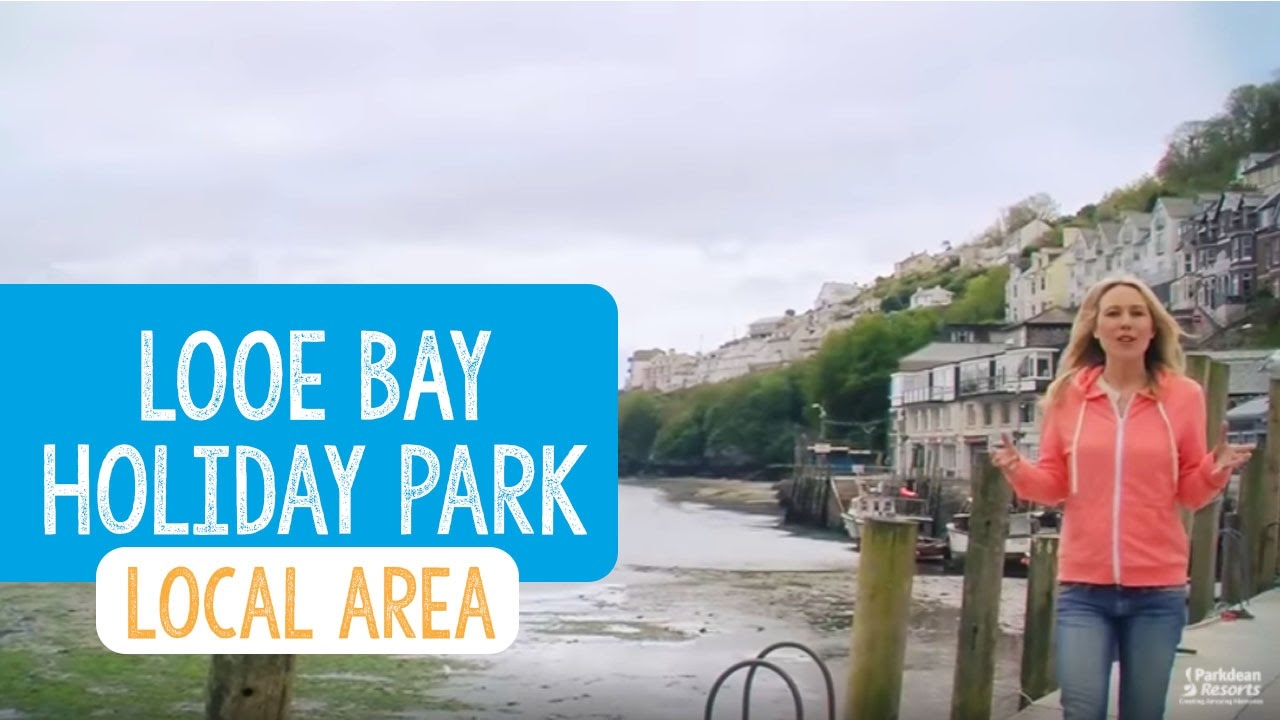 Discover local attractions & more at Looe Bay Holiday Park ...  Discover local ...