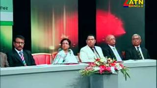 Hassan Ahamed Chowdhury Kiron with Bitorko Bikash News 2