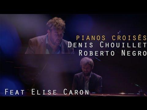 Denis Chouillet / Roberto Negro ft. Elise Caron