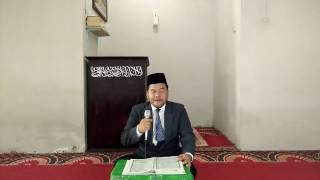 MTQ Online 2017 Kaltim 1 Muhammad Khotimatul Khusna