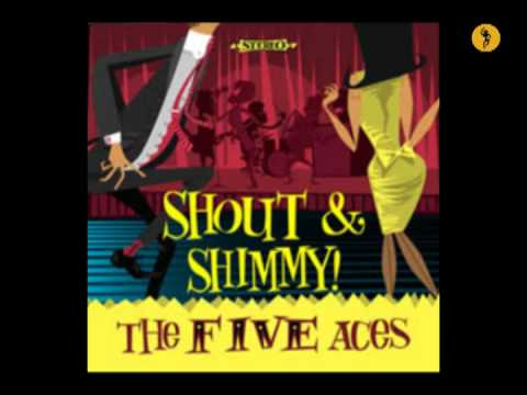Five Aces - I'm Gonna Do It By Myself (2007).wmv