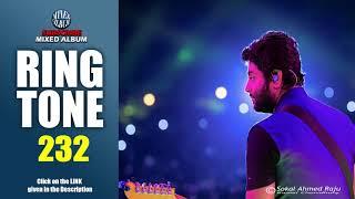 Ringtone 232 | Tui Chunli Jakhan | Samantaral | Arijit Singh | New Ringtone 2019 | Mixed Album