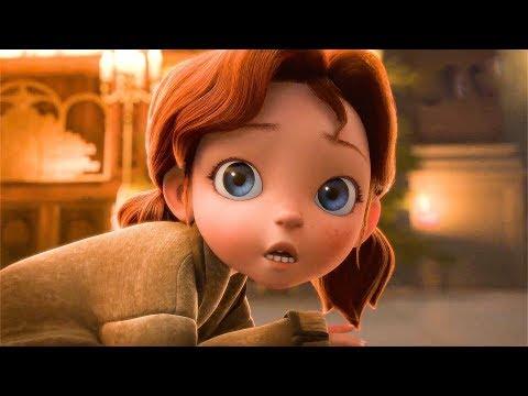 Angela's Christmas 'Stealing Baby Jesus' Trailer (2018) HD